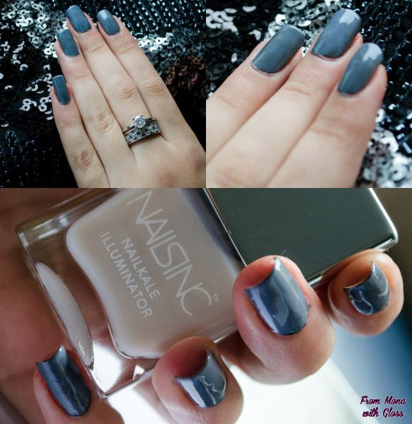 metalic nailsinc