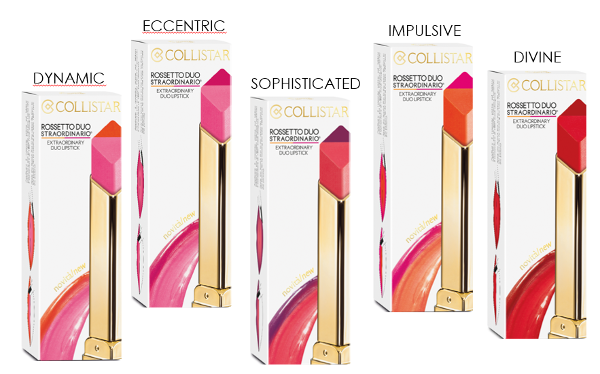 collistar duo lipstick 2