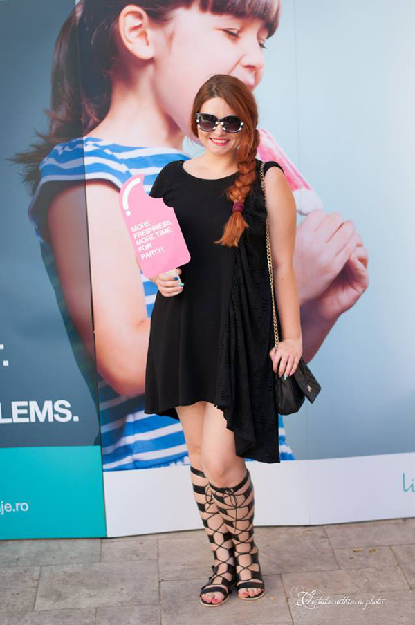 mona croitoru fmwg at gorenje event