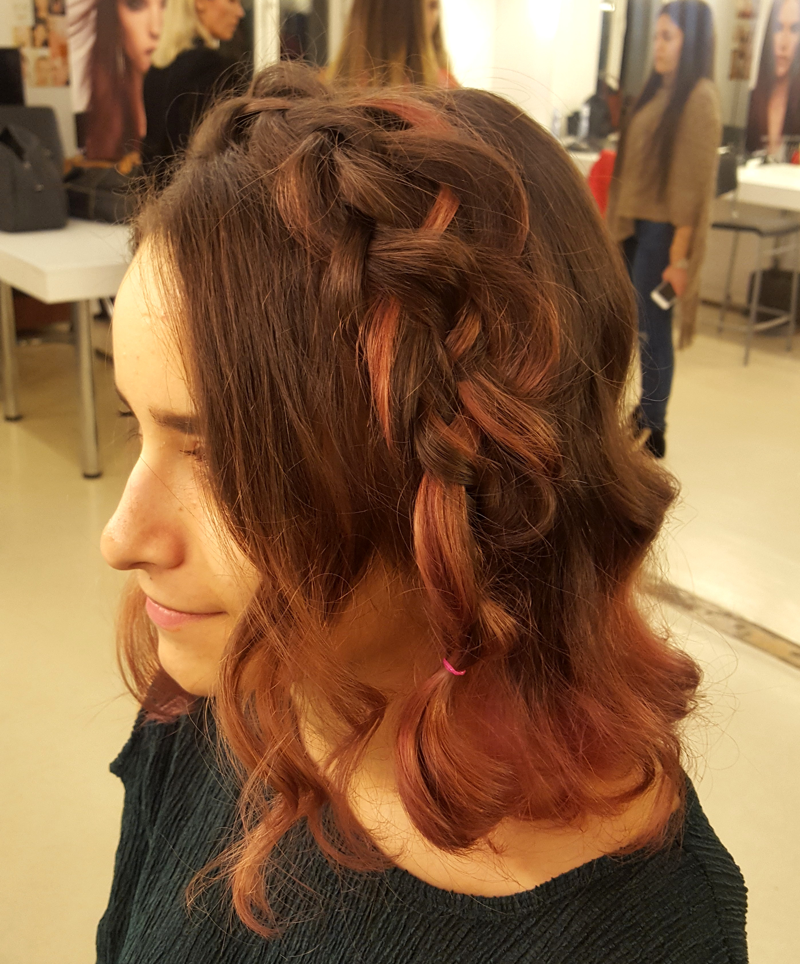 curs hairstyling 8