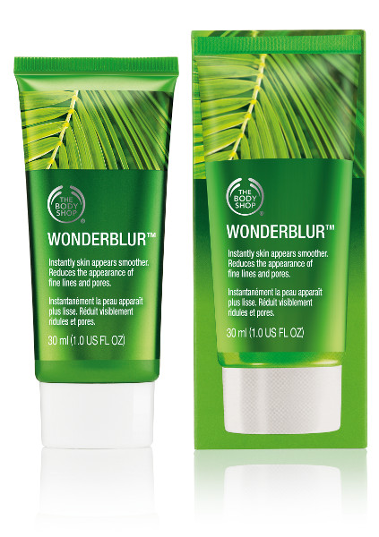 DOY Nutriganics Wonderblur Box and Tube 30 ml Asset Lib HR_INBSMPJ004
