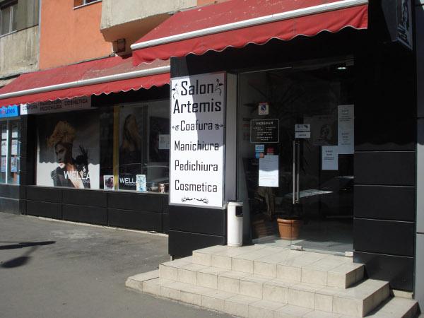 Salon Igiena Artemis (4a)