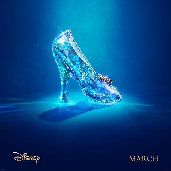Teaser poster_Cinderella