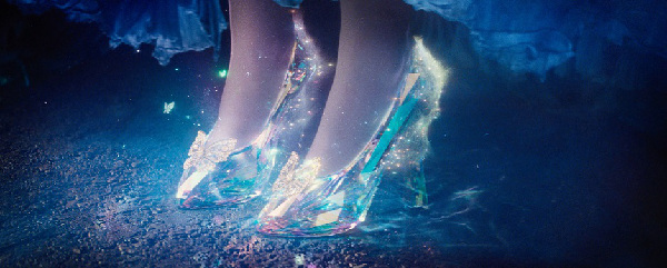pantofii cenusaresei
