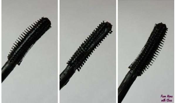 periuta hook n roll roller lash mascara benefit