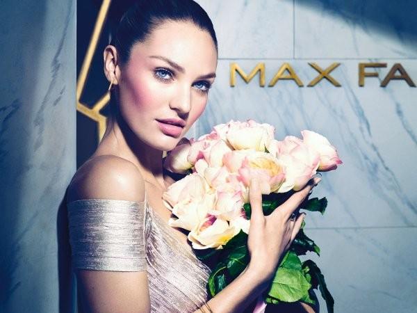 Candice Max Factor