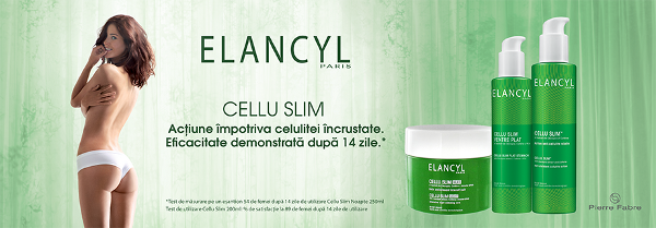 Elancyl Cellu Slim