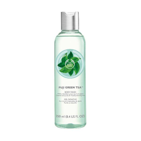 Fuji Green T Body Wash