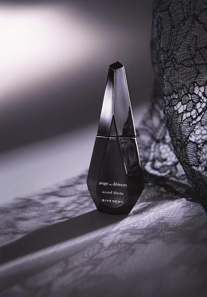 Givenchy to Release the Ange ou Démon Le Parfum & Accord Illicite Fragrances