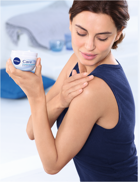 NIVEA Care_Catrinel