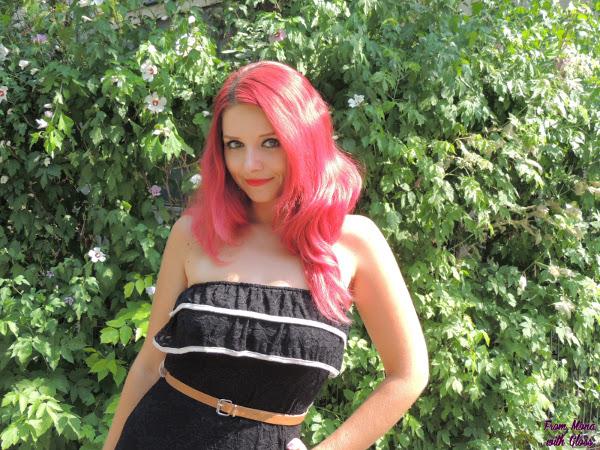fmwg pink hair
