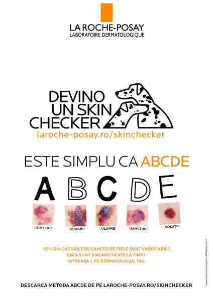 skin checker la roche posay