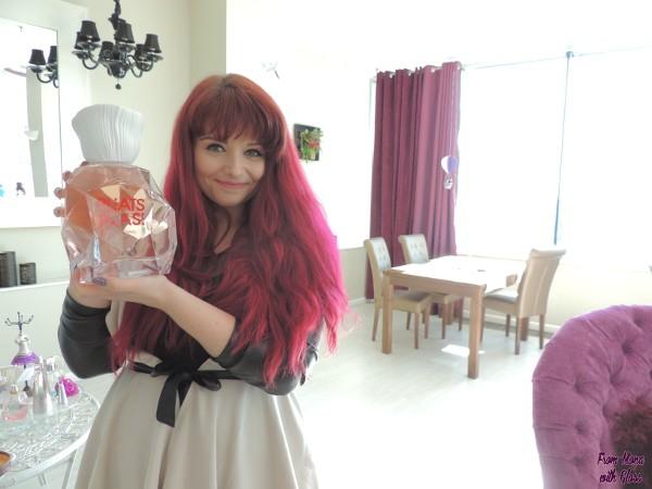 fmwg sticla mare de parfum marionnaud