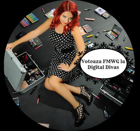 voteaza FMWG la Digital Divas