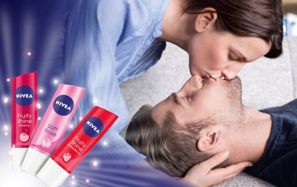 NIVEA Kissing-day
