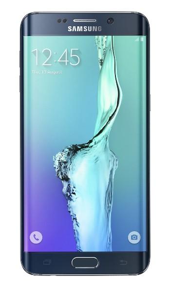 Galaxy S6 edge + Black Sapphire (1)