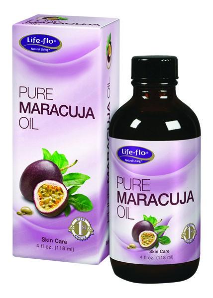 Pure Maracuja Oil box
