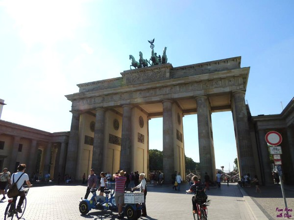 brandenburg gate berlin fmwg