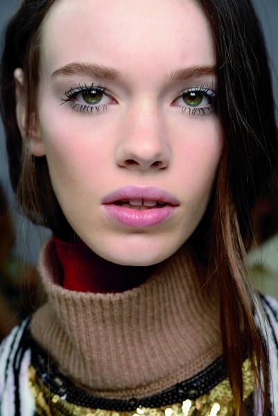 Paris woman fashion Week Fall Winter 2015-16 Giambattista.Valli  show