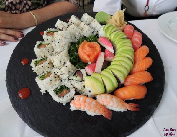 sushi fmwg