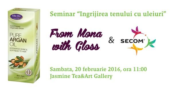 seminar FMWG si Secom