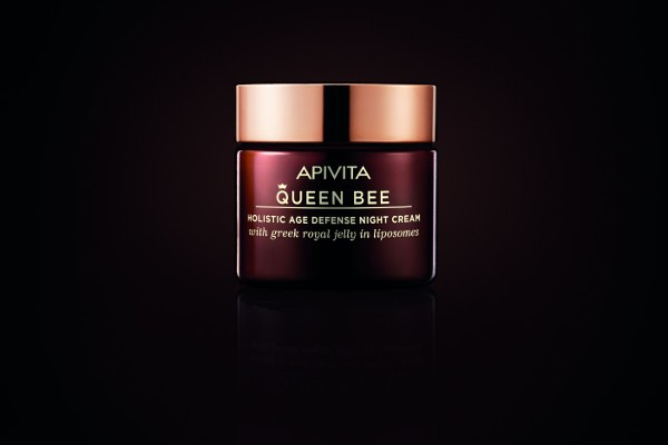 Queen Bee night cream