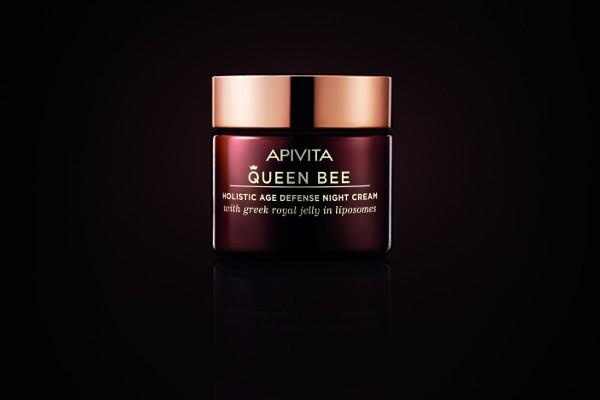 Queen Bee night cream