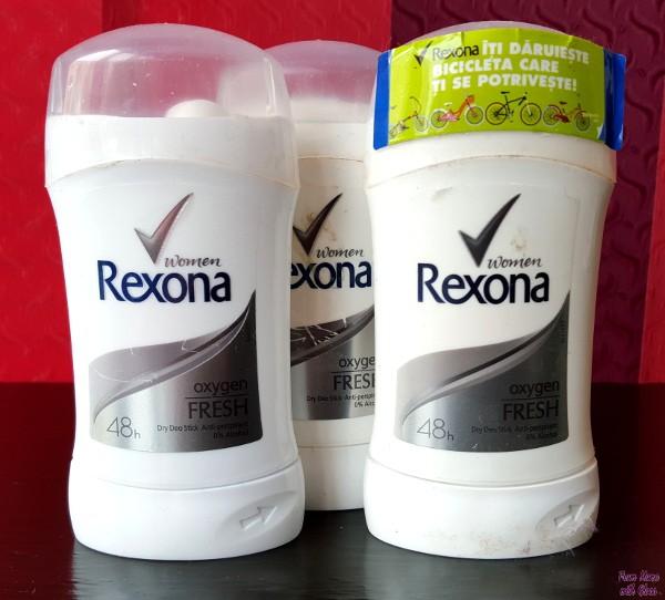 stick rexona oxygen fmwg