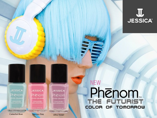 jessica summer 2016 phenom