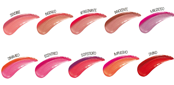 nuante collistar duo lipstick
