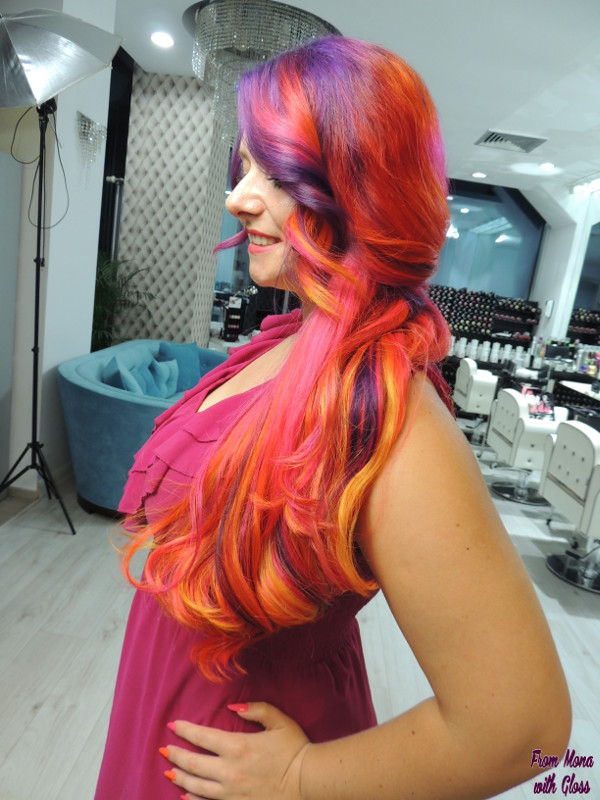 sunset hair fmwg 14