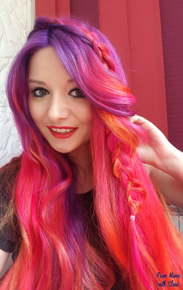 sunset hair fmwg 18