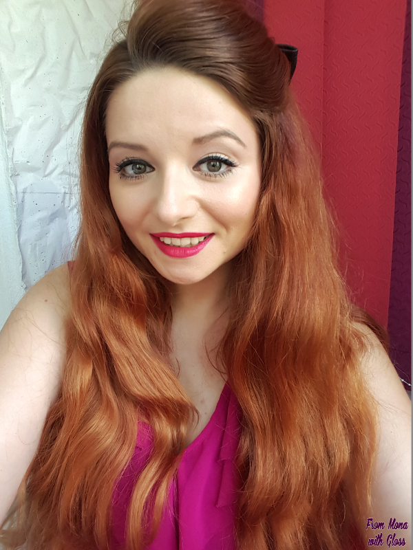 sunset hair fmwg 3