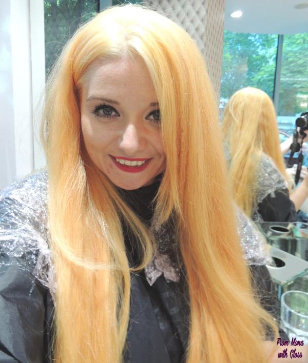 sunset hair fmwg 9