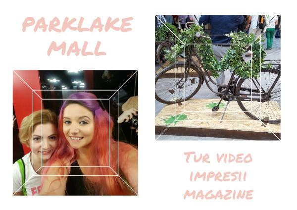 parklake mall fmwg
