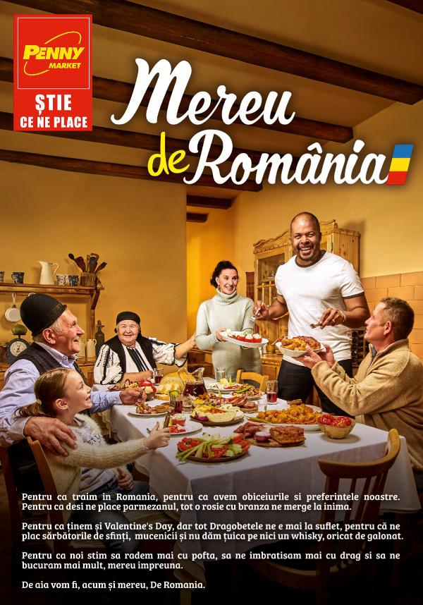 Penny Market de Romania