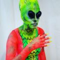 alien fantasy makeup sfx fmwg makeup mona marinescu