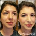 fmwg makeup natural makeup