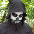 machiaj halloween bucuresti fmwg makeup