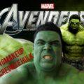 hulk fmwg makeup story
