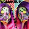 patchwork fmwg makeup