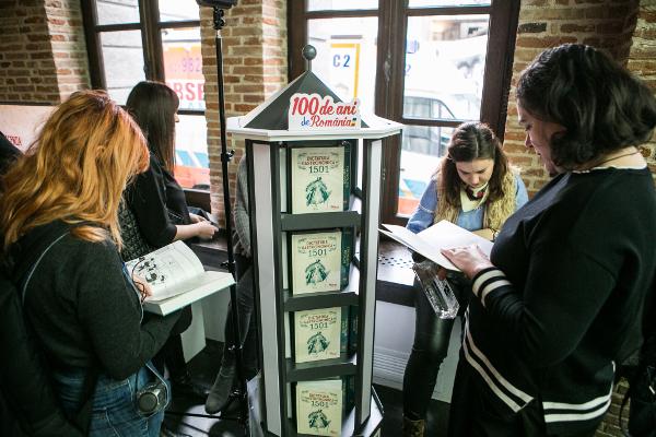 Penny Market-100 de ani de Romania