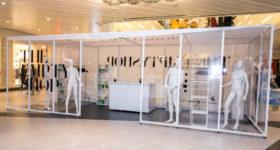 the empty shop promenada fmwg
