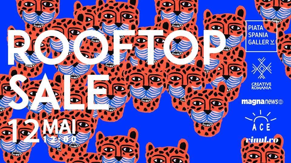 rooftop sale 12 mai
