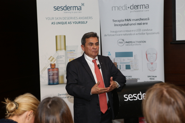 Dr. Gabriel Serrano sesderma