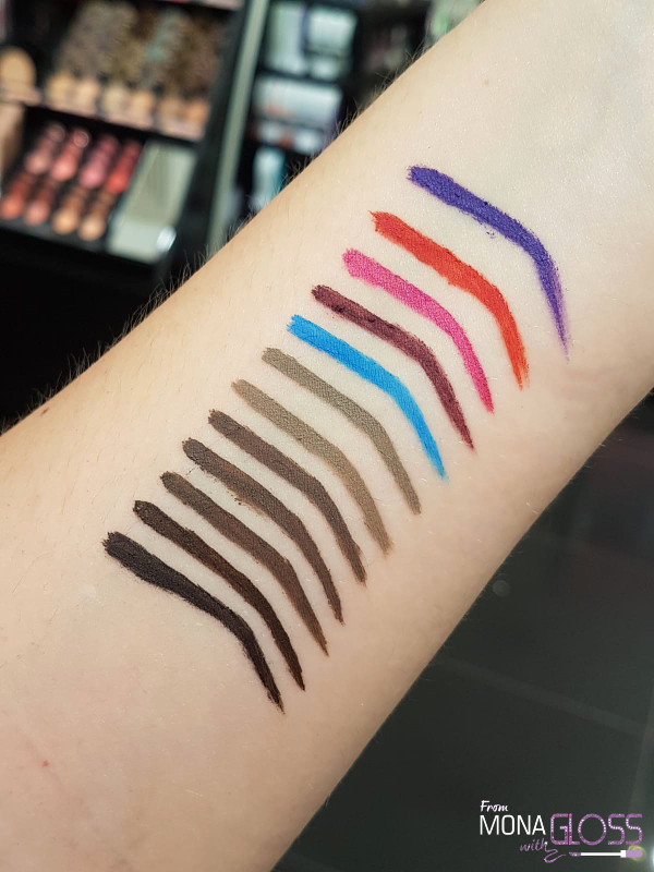 kvd brows fmwg review